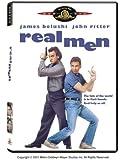 Real Men (Std Dub Sub) (Bilingual) [Import]