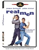 Real Men poster thumbnail