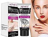 Whitening Cream Natural Underarm Lightening & Brightening Deodorant Cream Armpit Whitening Body Creams