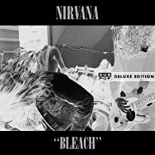 Bleach (Deluxe) [Explicit]