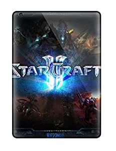 Jim Shaw Graff's Shop High-quality Durable Protection Case For Ipad Air(starcraft) 6926800K79535881
