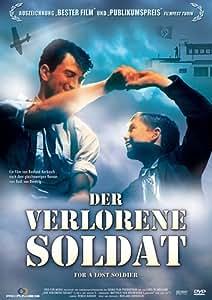 DER VERLORENE SOLDAT - For A Lost Soldier (OmU) [Alemania] [DVD]