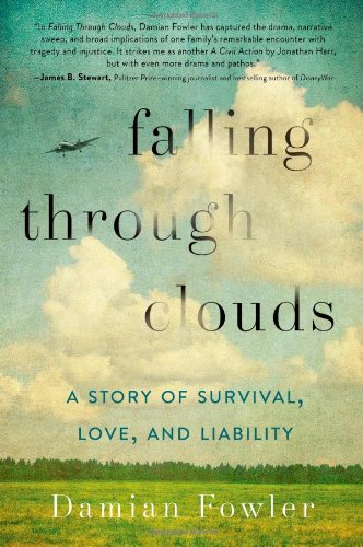 Falling Through Clouds: A Story of Survival, Love, and Liability]()