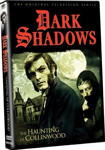 Dark Shadows Haunting of Colli Jonathan Frid Grayson Hall Alexandra Isles Dan Curtis