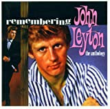Remembering John Leyton: Anthology