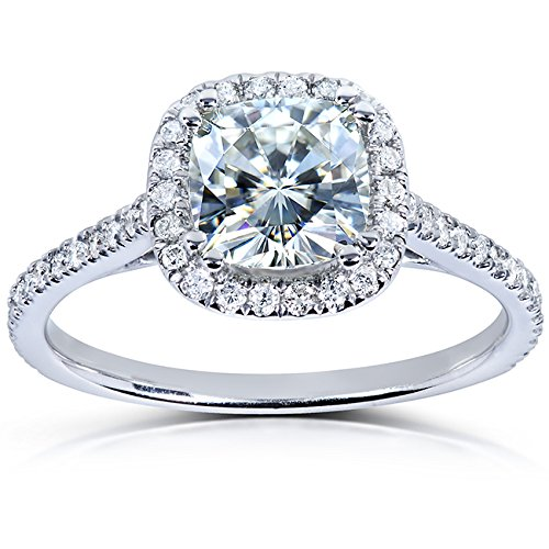 one carat diamond ring - 2