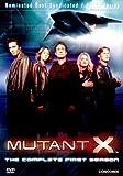 Mutant X Box 1-(5 Dvds) [Import allemand]