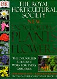 Royal Horticultural Society New Encyclopedia of Plants and Flowers (RHS)