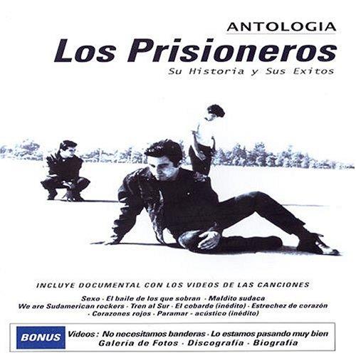 UPC 724349276697, Antologia: Su Historia Y Sus Exitos