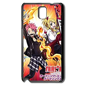 Fairy Tail Friendly Packaging Case Cover For Samsung Note 3 - Funny Shell