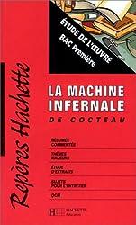 La Machine infernale, de Jean Cocteau