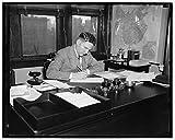 1936 Photo Warren Lee Pierson, Pres. of Export-Import Bank