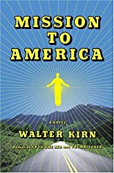 Mission to America: A Novel