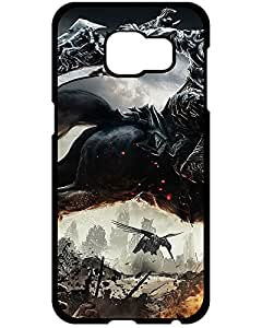 9899242ZA435181396S6 Awesome Case Cover Darksiders Samsung Galaxy S6/S6 Edge Gladiator Galaxy Case's Shop