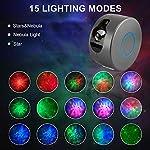 Galaxy Light Projector – High Quality High-Resolution Planetarium Projector