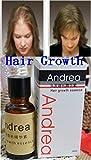 Best Andrea Hair Growth Treatments - iLoveK-Beauty Andrea Hair Growth Essence Hair Loss Liquid Review