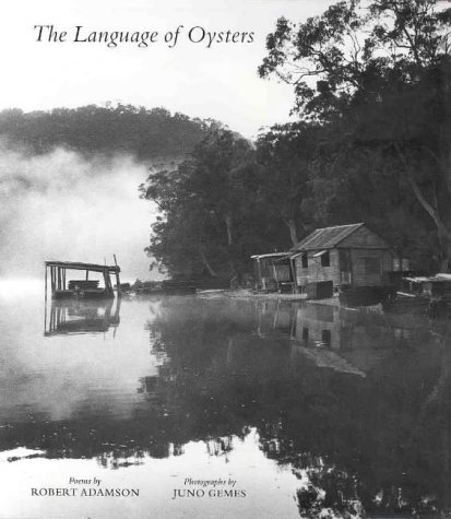The Language of Oysters by Fine Art Publishing