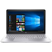 HP Pavilion 15 15.6 FHD Touchscreen Laptop Computer, Intel Core i5-7200U up to 3.10 GHz, 12GB DDR4 RAM, 1TB HDD, 2GB NVIDIA GeForce 940MX Graphics, USB 3.1, HDMI, Backlit Keyboard, Windows 10