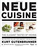 Neue Cuisine%3A The Elegant Tastes of Vi