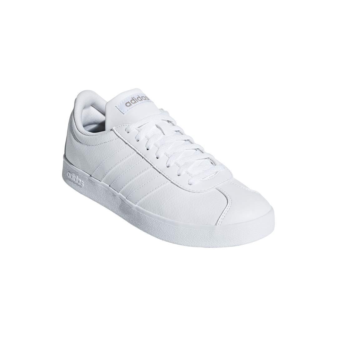 Adidas  Damen Turnschuhe Weiß weiß