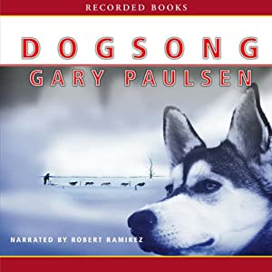 Dogsong Audiobook