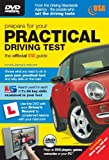 The Official DSA Practical Driving Test DVD