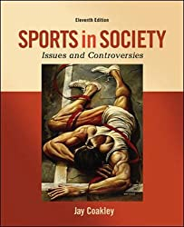 Image of the product Sports in Society: Issues that is listed on the catalogue brand of .