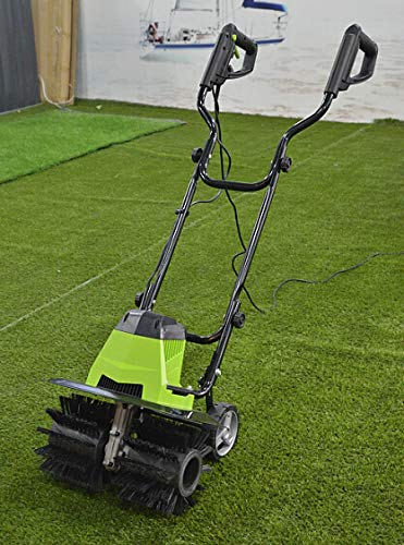 Artificial Grass Power Brush Lawn Sweepe Buy Online In Egypt At Desertcart