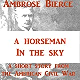 Bargain Audio Book - A Horseman in the Sky