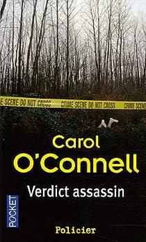 Verdict assassin par O'Connell