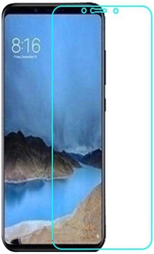 para Xiaomi Mi 7 Película de Cristal Moderada Dureza del Protector ...