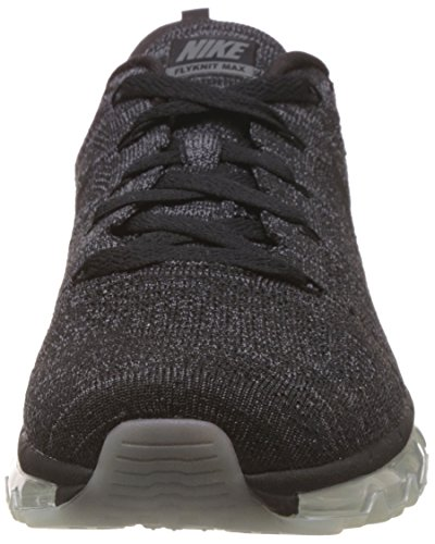 Flyknit Black Running anthrct Entrainement Grey Max Noir Gris Taille Noir Nike de Homme Chaussures dark Black p7dp4B