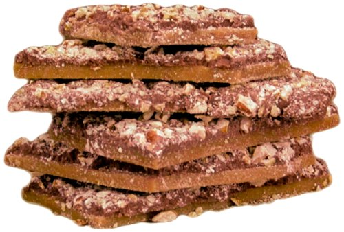 Carolyn's Handmade English Toffee Bulk, 320 Ounce (=20lbs) by Carolyn's Handmade