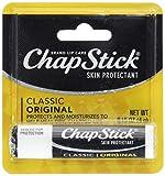 Chapstick Classic Original Lip Balm, 0.15 oz
