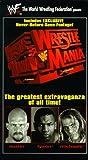 WWF WrestleMania XIV [VHS]
