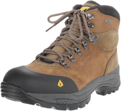 Amazon.com | Vasque Men's Wasatch GTX Hiking Boot, Moss Brown, 7.5 ...