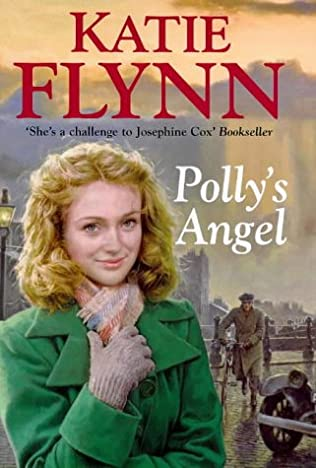 book cover of Polly\'s Angel