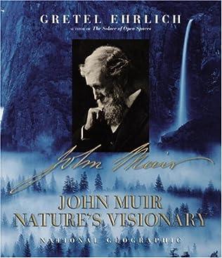 book cover of John Muir: Nature\'s Visionary