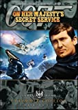 On Her Majesty's Secret Service [Ultimate Edition] [Import anglais]