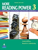 More Reading Power 3 Student Book: (3rd Edition)