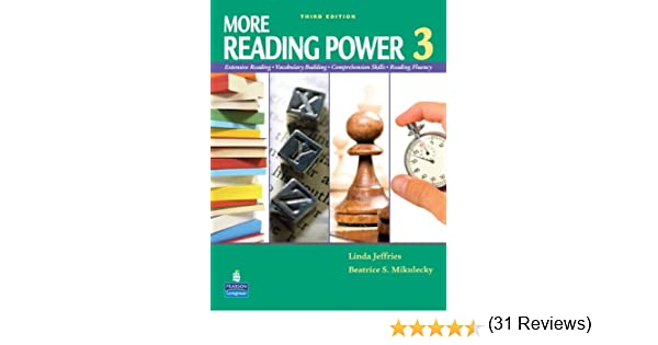 Amazon.com: More Reading Power 3 Student Book (3rd Edition ...
