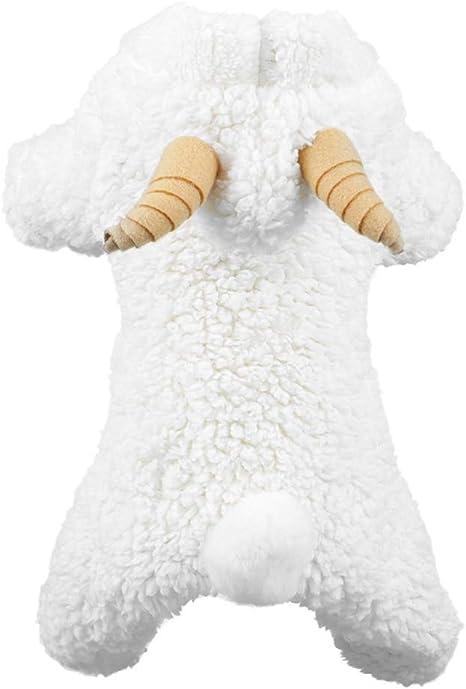 Ncbvixsw - Disfraz de Perro de Navidad con Forma de Oveja: Amazon ...