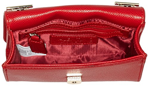 Divina bandoulière by Valentino Mario Rouge Valentino sac Rosso Hz1qtpwn