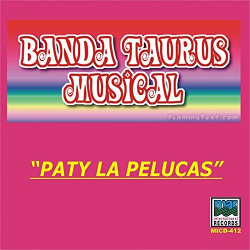 Paty La Pelucas
