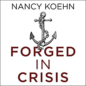 Forged in Crisis Audiobook