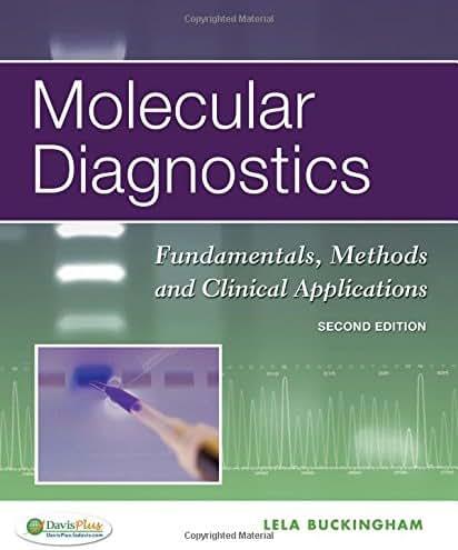 Molecular Diagnostics: Fundamentals, Methods and Clinical Applications