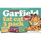 Garfield Fat Cat Three Pack Volume II