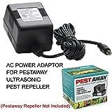 AC Power Adaptor for PestAway Ultrasonic Animal & Cat Repeller