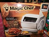 Magic Chef Horizontal Twin Rotisserie review