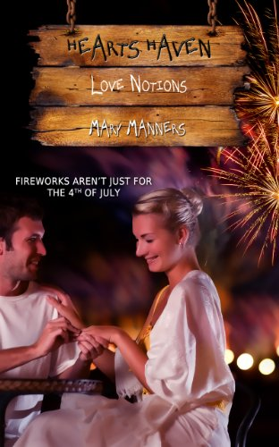 Love Notions (Hearts Haven Book 6)